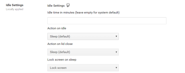 idle-settings